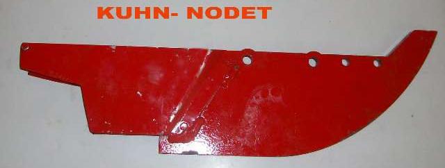 Kuhn, Nodet... (Distintas marcas)