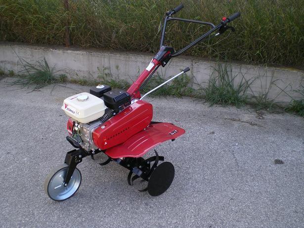 Lander ocasion motoazadas zomax c 60 for Motoazadas de ocasion