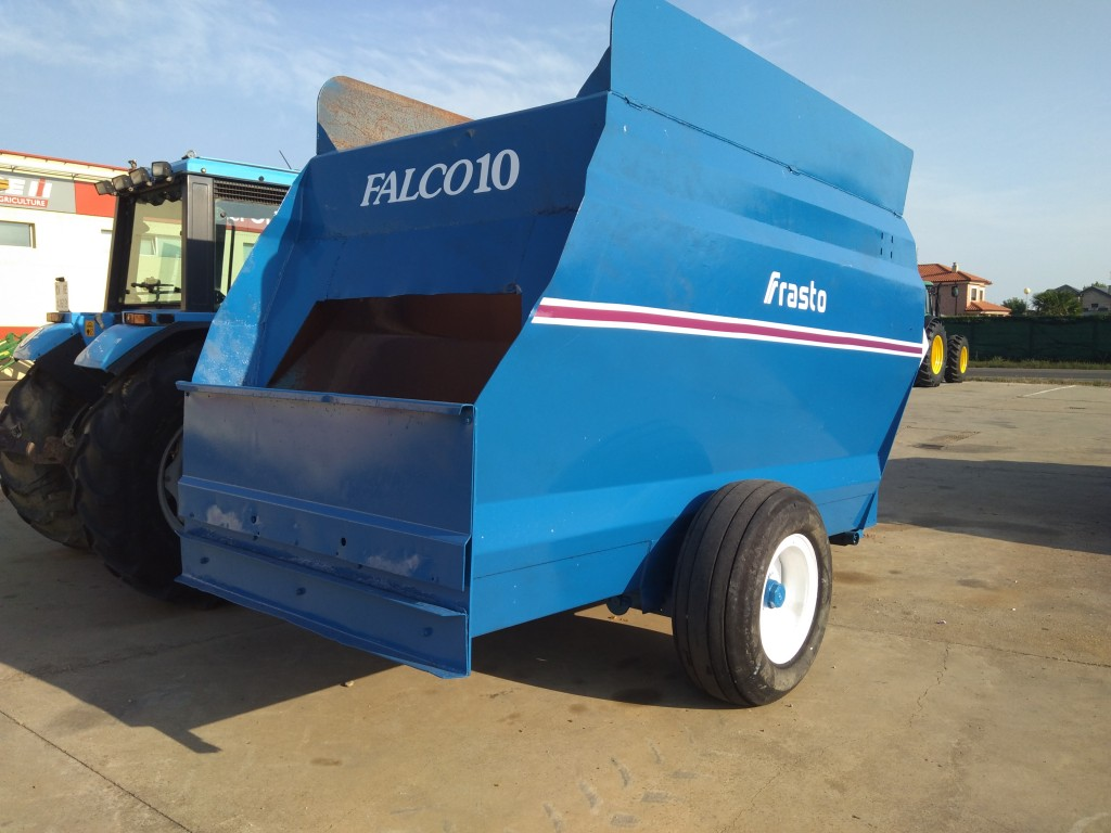 Falco 10