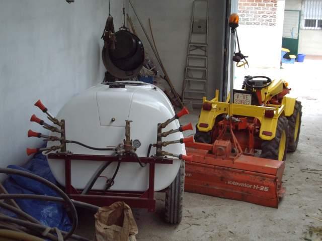 Tractores pasquali multicultor - Pasquali espana ...
