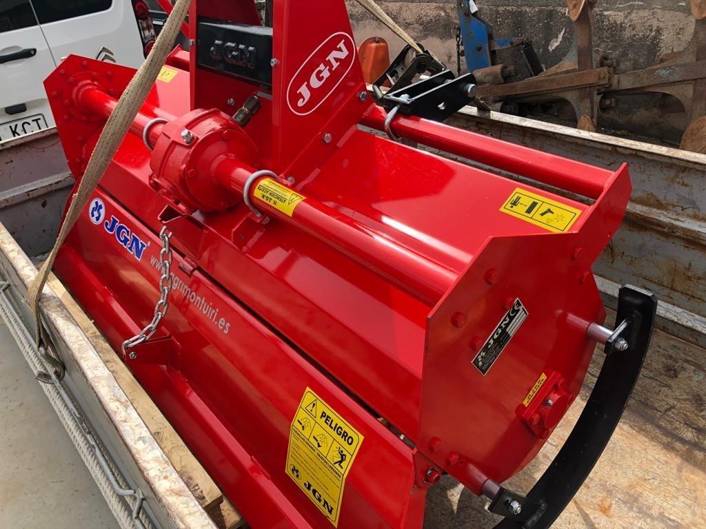 fresadora JL-1400