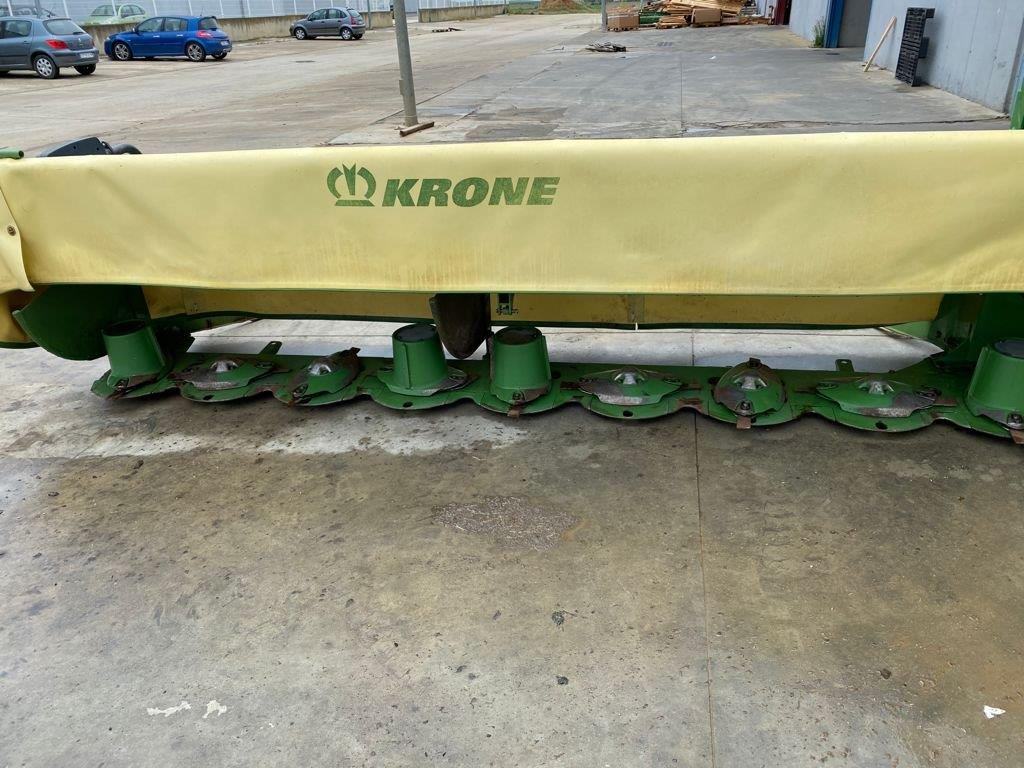 SEGADORA KRONE EASY CUT R 400