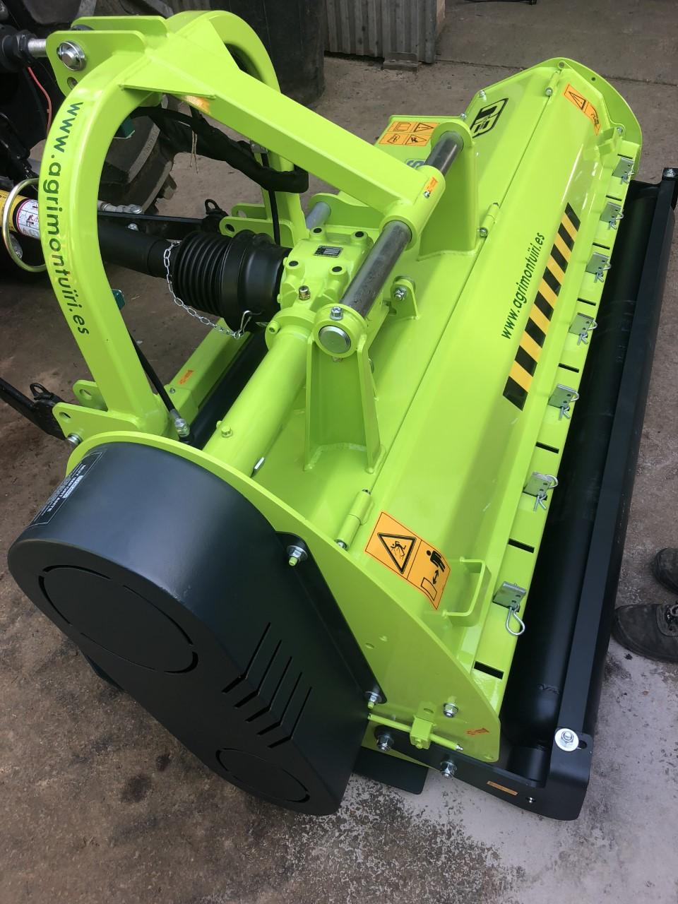 Trituradora SPEED 200