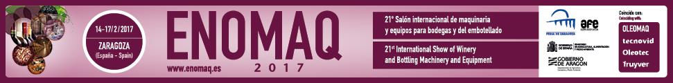ENOMAQ 2017