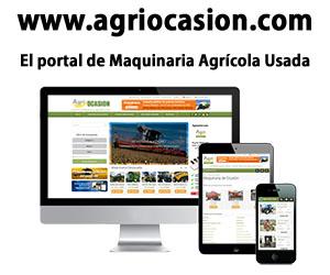 Agronetsl.com - El Portal de Compra y Venta de Maquinaria Agrícola Usada y de Ocasión