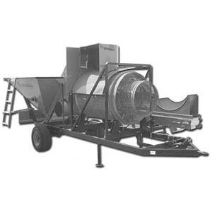 Maschinen für die Weinberge und Olivenbäume