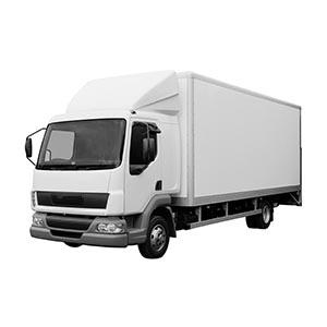 Trucks und Plattformen