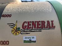 GENERAL - Cisterna