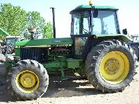 JD 3350 DT