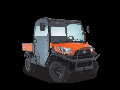 "Tractores agrícolas Kubota RTV-X900"""
