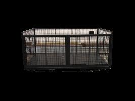 Cesta porta-materiales Implementos TJL
