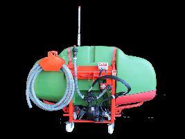 Modelo italiano 1500L Implementos TJL