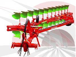 Arado de cohecho Mod. CHRHSMH Escudero