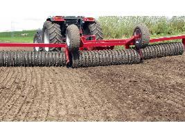 : 4 modelos de rulos agrícolas HE-VA