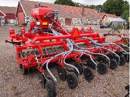 Multi-Seeder 200-8-EL-AC HE-VA