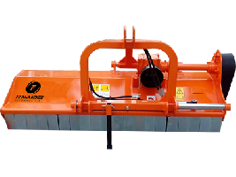 TRITURADORA XS2 Maquinaria agricola fernandez