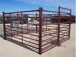 Boxer caballos Carpintería ganadera EL CANO S.L