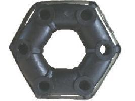 Acoplamiento elástico tipo N BMC