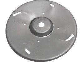 Disco esparcidor izquierdo BMC