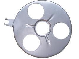 Disco de regulación BMC