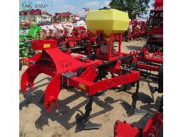 Cultivador 2,2 m Gruber+ Sembradora ROLEX