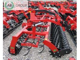 Cultivator TERRA 3m ROLEX