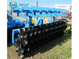 Cultivador AB GROUP