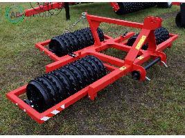 Rodillo Cambridge TRIO 3.4, 500 mm AGRO-FACTORY