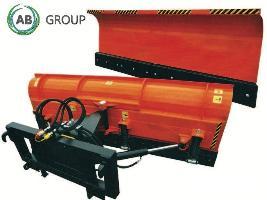 Quitanieves PV2HR300 AGRO-FACTORY