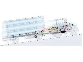 Sistemas de frenos de aire Atzlinger
