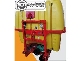 Atomizador suspendido 1000 L CAL Maquinaria Agrícola