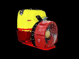 Citfruit-plus suspendido Atomizadores GBV