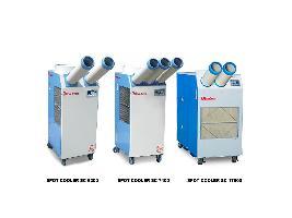 Aire acondicionado portátil SPOT COOLER MATOR