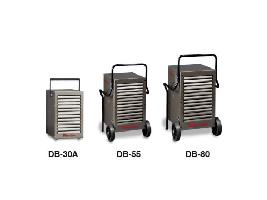 Deshumidificadores de aire portátiles DRYER BOX DB MATOR