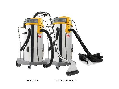 """Lava-aspiradores MATOR Limpia moquetas POWER EXTRA 31"""""""