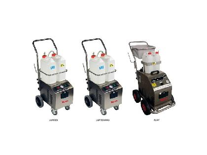 """Limpiadoras de vapor MATOR GENERADORES DE VAPOR JUPITER PRO - Limpieza y desinfección industrial  """""""