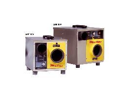 Deshumidificadores de aire por rotor desecante / adsorción ASE MATOR