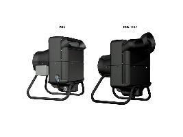Humidificadores de aire – Atomizadores PH MATOR