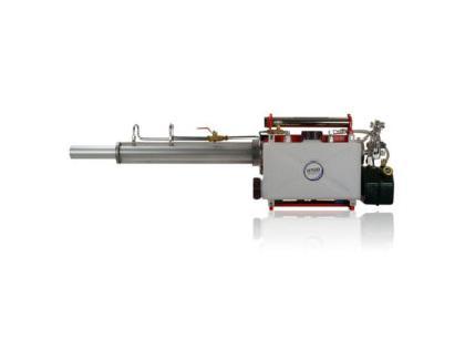 "Zonas Verdes VectorFog Termonebulizador portátil H100 SF"""