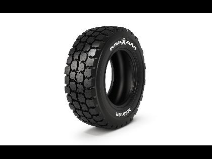 """Neumáticos vehículos de construcción MAXAM MS918R"""""""
