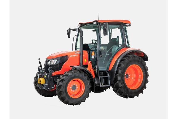 Tractores Kubota M4002