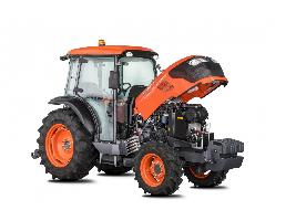 M5001 NARROW Kubota