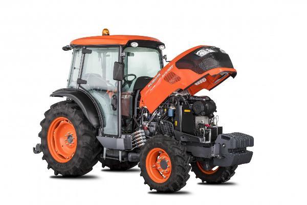 Tractores Kubota M5001 NARROW