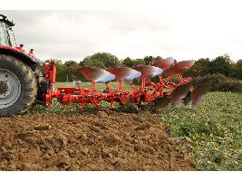 Arado Inteligente Smart Plough Kuhn