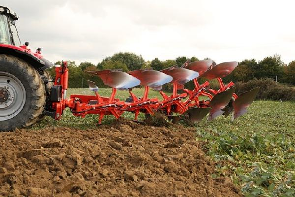 Arado Inteligente Smart Plough