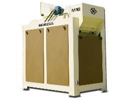 Limpiadora de cereal M-16 Moresil