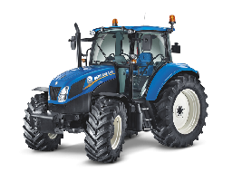 T5 UTILITY New Holland