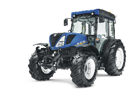 T4 LP New Holland