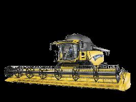 CX7 & CX8 -TIER 4B New Holland