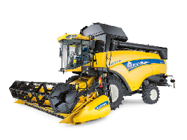 CX5 & CX6 - TIER 4B New Holland